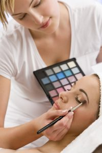 Cheltenham School of Complementary Therapy & Beauty Make Up Training Course