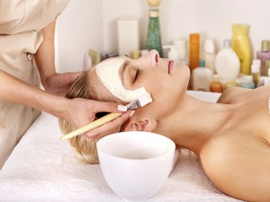 facial course at cheltenham school