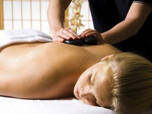 Cheltenham School of Complementary Therapy & Beauty Hot Stone Massage Training Course