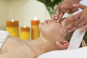 Beauty therapy Training courses Cheltenham