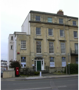 Cheltenham School of Complementary Therapy & Beauty, 1 St Margaret's Terrace, Cheltenham, Gloucestershire