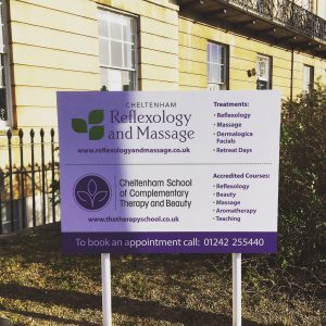Cheltenham School of Complementary Therapy and Beauty