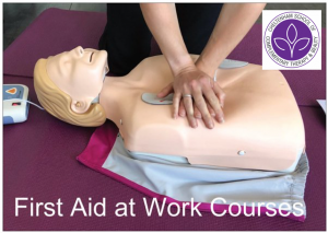 First Aid Training Cheltenham