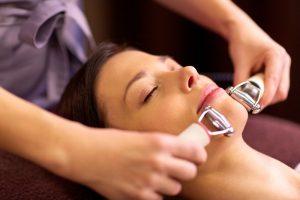 Facial Electrotherapy